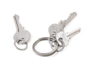 TROIKA Schlüsselanhänger FREEKEY® SYSTEM