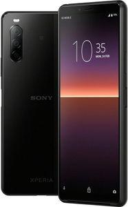 Sony Xperia 10 II Single Sim Black