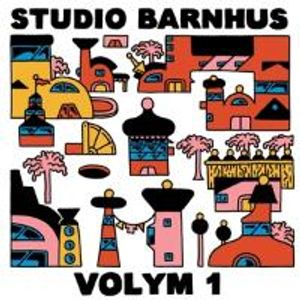 Various: Studio Barnhus Volym 1 (2CD)