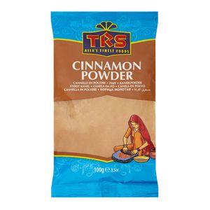 TRS- Zimt Pulver Cinnamon Powder 100 Gramm