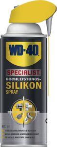 WD-40 WD-40 Specialist SILIKONSPRAY 400 Milliliter Dose Reifen