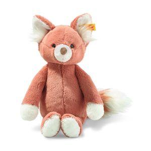 Steiff Soft Cuddly Friends Fritzy fox, russet