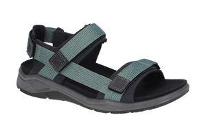 Ecco X Herren Sandale - Sandaletten grün NEU