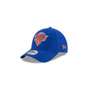 New Era NBA NEW YORK KNICKS The League 9FORTY Game Cap