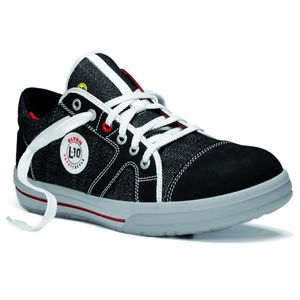 Elten Sneakers L10 Sensation Low, Schuhgröße:45 (UK 10.5)