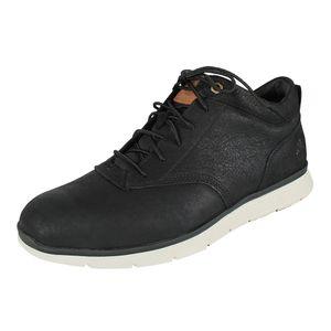 Timberland Killington Half Cab Herren Sneaker Schwarz Schuhe, Größe:44
