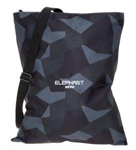 Turnbeutel Kinder Elephant Hero Signature Attach Bag Sportbeutel Schultergurt Camouflage 12774 Cyber Camo