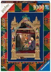 Harry Potter auf dem Weg nach Hogwarts Ravensburger 16515
