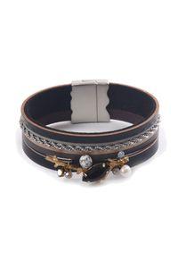 collezione alessandro Armband mit Schmuckapplikation