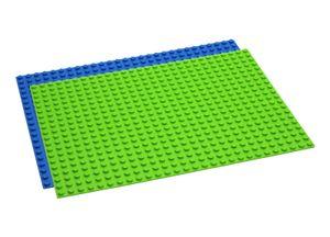 Hubelino 609217 Grundplatte, Grün