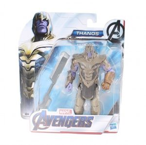 Marvel Rächer Thanos 15 cm grau