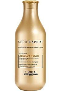 Loreal Serie Expert Absolut Repair Lipidium Shampoo 300ml - Neu