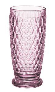 Villeroy & Boch Boston col. Longdrinkglas rose 11-7309-0114