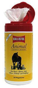 BALLISTOL Animal Pflegetücher