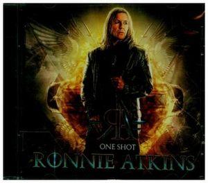 One Shot, 1 Audio-CD