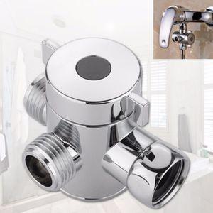 "Duschumstellung Badezimmer Toilette Bidet ABS G1 / 2 ""Dreiwege"