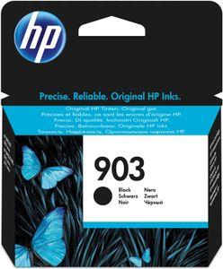 HP 903, Original, Tinte auf Pigmentbasis, Schwarz, HP, HP OfficeJet 6950 / HP OfficeJet Pro 6960, 6970, Tintenstrahldrucker