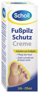 Scholl Fusspilz Schutz Creme 30ml