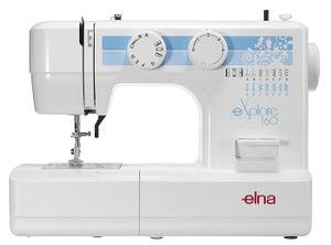 ELNA eXplore 160 - Freiarm-Nähmaschine