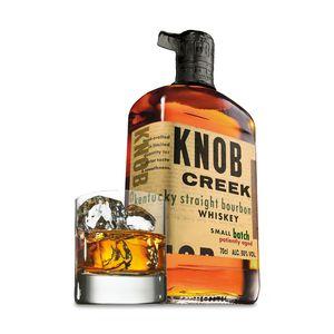 Knob Creek Kentucky Straight Bourbon Whiskey | 50 % vol | 0,7 l