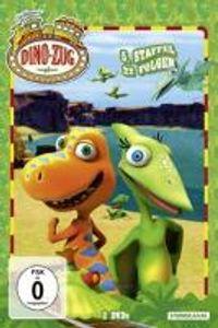 Dino-Zug / 5. Staffel