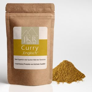 1000g JKR Spices Curry Englisch