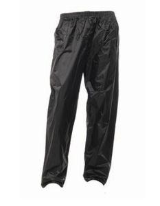 Pro Stormbreak Trousers / Überhose - Farbe: Black - Größe: S