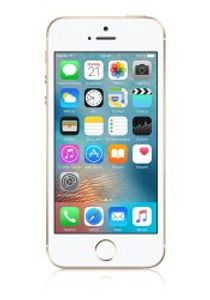 Apple iPhone SE Smartphone (4 Zoll (10,2 cm) Touch-Display, IOS) , IPhone Größe:16 GB, Farbe:Gold