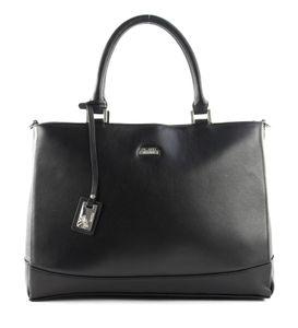 PICARD Really Shoulder Bag Black