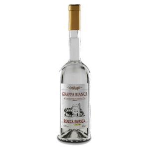 Rocca Berica Grappa Bianca 700 ml