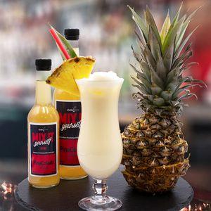Pina Colada Fertig Mix It ergibt 2 Liter Cocktails