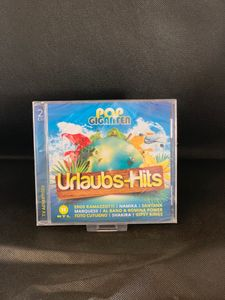 - Pop Giganten: Urlaubs-Hits -   - (CD / Titel: H-P)