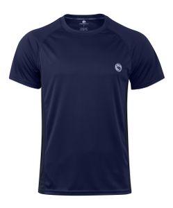Stark Soul® Sportshirt, Kurzarm Trainingsshirt XXL Marineblau