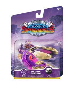 Skylanders Superchargers Single Vehicles Splatter