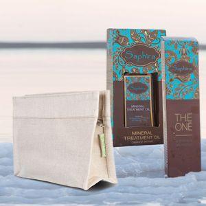 Saphira Geschenk Top Seller Set - Jetzt das exklusive Geschenk Set sichern!