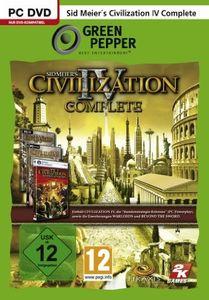 Civilization IV - Complete  [GEP]