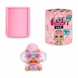 L.O.L. Surprise | LILS | LOL Figur mit Accessoires | Makeover Series