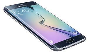 Samsung Galaxy S6 Edge 32 GB 5,1 Zoll (12,9 cm) Schwarz - NEU