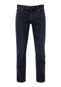 Alberto - Herren 5-Pocket Jeans Modern Fit (1393 8237), Größe:W30/L32, Farbe:Navy (898)