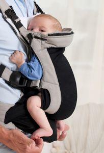 Babytragetuch / Baby-Tragesystem Amazonas Carry Star