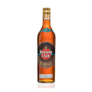 Havana Club Rum Añejo Especial   40 % vol   0,7 l