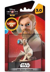 Infinity 3.0 Figur LIGHT UP Obi Wan