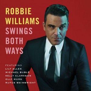 Williams,Robbie-Swings Both Ways (Deluxe Edt.)