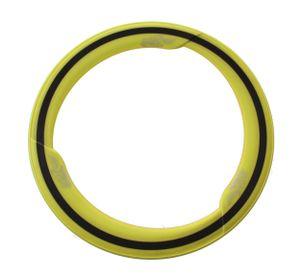 Goliath frisbee Phlat Flügelmesser gelb 29 cm