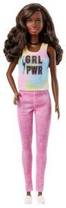 Barbie Karriere Puppe (AA) mit šberraschungs-Moden und Accessoires