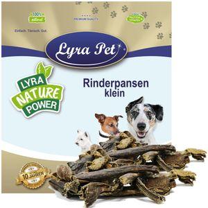 5 kg Lyra Pet® Rinderpansen 2 - 10 cm