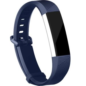 Sport Armband Gr. L für Fitbit Alta, Alta HR Ersatzarmband Silikon Band