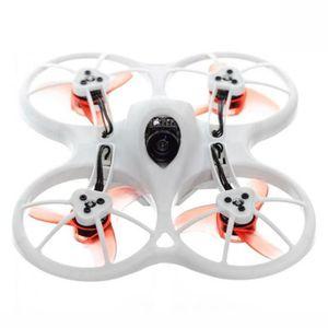 Emax Tinyhawk Indoor FPV Racing Drone RTF F4 4in1 3A 15000KV 37CH 25mW 600TVL VTX 1S[+Version;RTF]