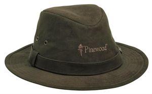 Pinewood 9516 Jagd- und Freizeithut Wildlederbraun (241) XL/XXL (62 cm)