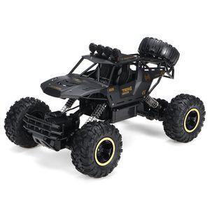 37cm Hochgeschwindigkeits-RC-Truck RC Elektro-Rock-Crawler-Fahrzeug 4WD-Fernbedienung Offroad-Truck
